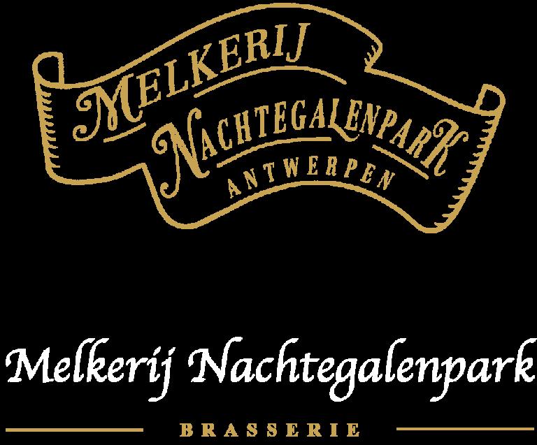 MELKERIJ NACHTEGALENPARK - BRASSERIE - ANTWERPEN